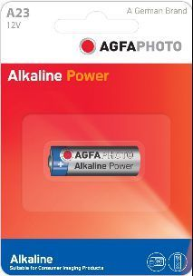 AGFAPhoto Alkaline 23A / LRV08 12v pack of 1