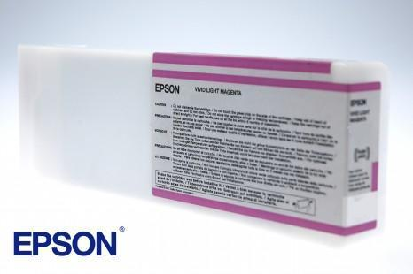 Epson Vivid Light Magenta 350ml Ink T596600