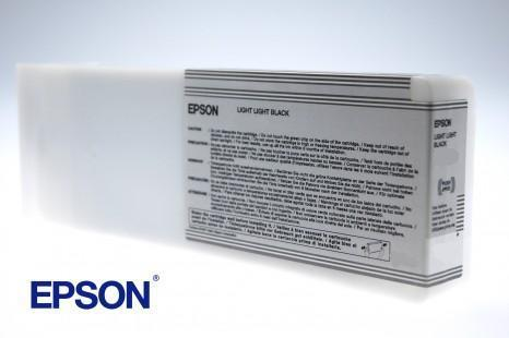 Epson Light Light Black 350ml Ink T596900