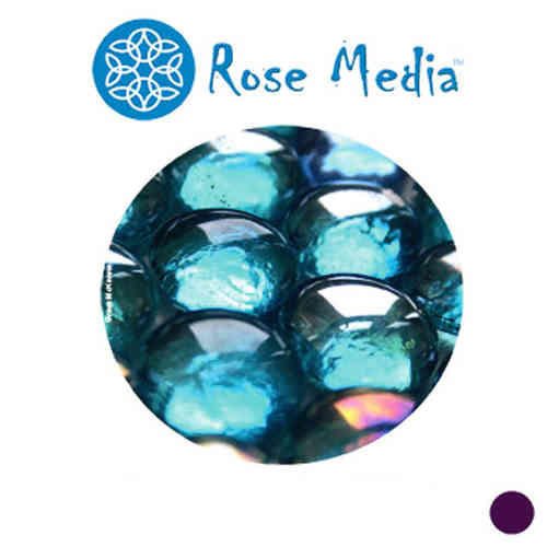 "Rose Media Premium Pearl 1118mm (44"") x 25m - 300gsm"