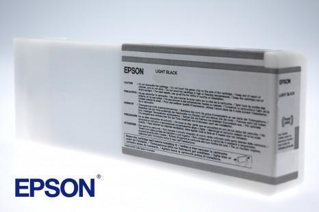 Epson Light Black 220ml Ink T544700