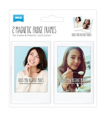 Instax Mini Fridge Frame Magnet (Pack of 2) *WIGIG*